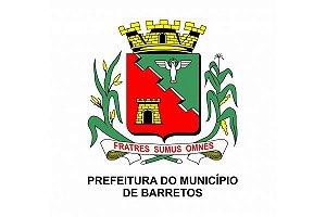 Prefeitura de Barretos (SP) - Concurso n.º 003/2017 (Adm. Municipal) - provas 08/04/2018