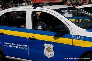 Prefeitura de São José dos Campos (SP) - Guarda Civil Municipal