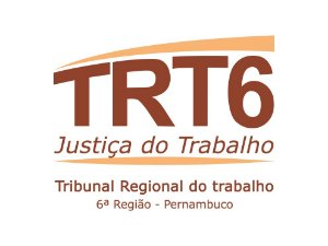 TRIBUNAL REGIONAL DO TRABALHO DA 6ª REGIÃO (Pernambuco)