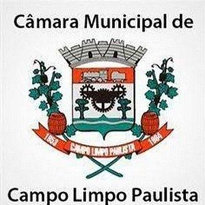 Câmara de Campo Limpo Paulista - SP (vários cargos)