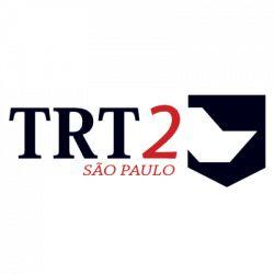TRIBUNAL REGIONAL DO TRABALHO DA 2ª REGIÃO (São Paulo) - amostra http://gg.gg/trtsp