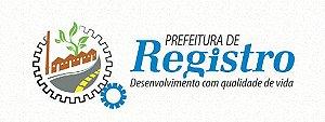 Prefeitura de Registro-SP (vários cargos) provas em 16/09