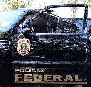 Polícia Federal - INFORMÁTICA - Agente, Escrivão, Papiloscopista, Perito Criminal (exceto Área 3)
