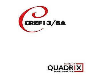 CREF13/BA-Conselho Regional de Educação Física da 13ª Região (prova 21/10)