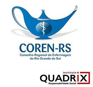 COREN/RS-Conselho Regional de Enfermagem do Rio Grande do Sul (prova 16/09)