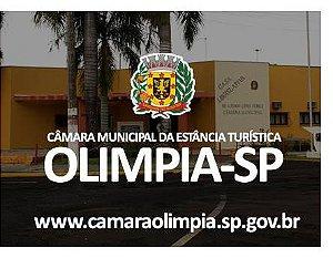 Câmara Municipal de Olímpia - SP (vários cargos) provas em 09/12