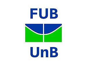 FUB FUNDAÇÃO UNIVERSIDADE DE BRASÍLIA (provas 16/12/2018)