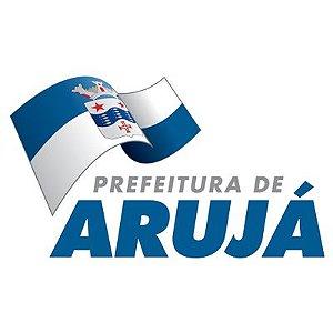 Prefeitura de Arujá - vários cargos - Secretarias de Saúde, Educação, Administração e Assistência Social e Serviço (prova 10/03)