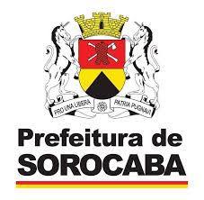 Prefeitura de Sorocaba/SP - Fiscal de Saúde Pública, Fiscal Público e Técnico de Controle Administrativo