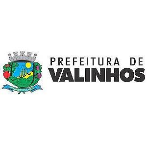 Prefeitura de Valinhos - vários cargos (prova em 14/07/2019)