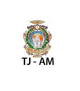 Tribunal de Justiça do Amazonas (pré-edital) - todos os cargos com Noções de Informática