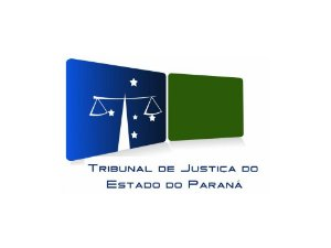 Tribunal de Justiça do Estado do Paraná - edital publicado (banca CESPE)