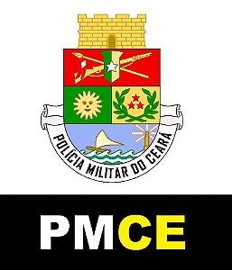 Polícia Militar/CE (pré-edital) - todos os cargos com Noções de Informática