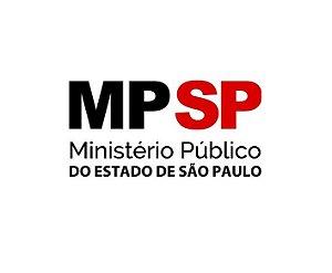 Ministério Público SP - Auxiliar de Promotoria (provas em 17/11/2019)