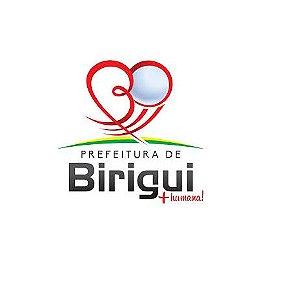 Prefeitura de Birigui - vários cargos - prova em 20/10/2019