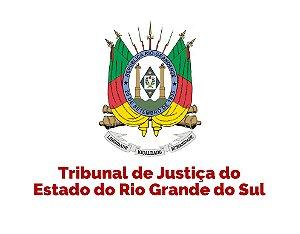 Tribunal de Justiça do Rio Grande do Sul - FGV Oficial de Justiça PJ-O prova em 16/02/2020