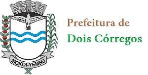 Prefeitura de Dois Córregos - vários cargos - provas em 17/11/2019