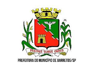 Prefeitura de Barretos - área da saúde (provas em 17/11/2019)