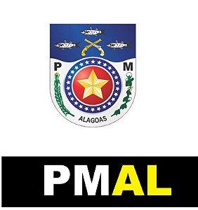 Polícia Militar/AL (pré-edital) - todos os cargos com Noções de Informática