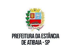PREFEITURA DE ATIBAIA - provas em 29/09 e/ou 13/10 (vários cargos) - organizadora IBAM