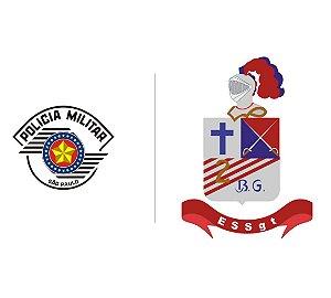 POLÍCIA MILITAR/SP - ESC SUP DE SARGENTOS - SP (prova em 24/11/2019)
