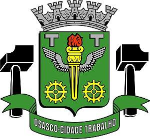 ISS Osasco (SP) - Fiscal Tributário (prova em 22/12/2019)