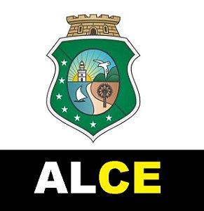 Assembleia Legislativa do Ceará (pós-edital) - todos os cargos com Noções de Informática