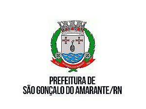 Prefeitura Municipal de São Gonçalo do Amarante - RN (vários cargos) - prova em 22/03/2020
