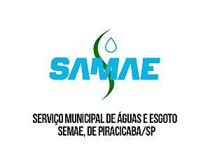 SEMAE Piracicaba - vários cargos (provas em 10/05/2020)