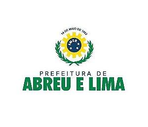 Prefeitura de Abreu e Lima (vários cargos)
