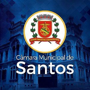 Câmara Municipal de Santos (vários cargos) - provas em 26/04/2020