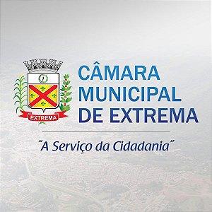 Câmara Municipal de Extrema/ MG - Mensageiro, Auxiliar Contábil, Recepcionista e Almoxarife
