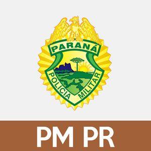 Polícia Militar/PR - apostila de Informática