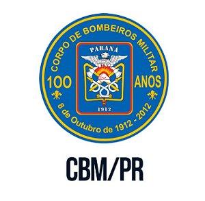 Corpo de Bombeiros Militar/PR - apostila de Informática
