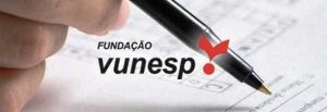 Provas comentadas VUNESP 2015/2016 - caderno de exercícios