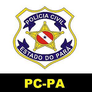 Polícia Civil/PA - apostila de informática (Instituto AOCP) edital publicado 13/11/2020
