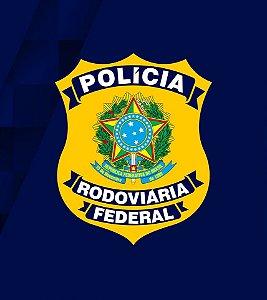 POLÍCIA RODOVIÁRIA FEDERAL (EDITAL PUBLICADO) - 1516 QUESTÕES COMENTADAS EM 609 PÁGINAS COM TEORIA RESUMIDA