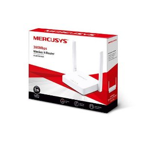 Roteador Wireless 300Mbps Mercusys