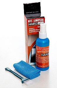 Kit Limpeza de Tela LCD Hardline KCL-1014