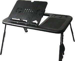 Mesa para Notebook com Cooler
