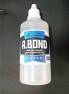 A.Bond - Adesivo de mesa para ABS e PLA