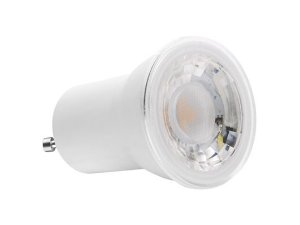 LÂMPADA LED MINI DICRÓICA GU10 4W 2700K SAVE ENERGY