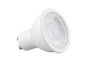 LÂMPADA LED DICRÓICA GU10 7W 6000K SAVE ENERGY