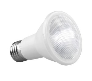 LÂMPADA LED PAR20 7W 2700K SAVE ENERGY