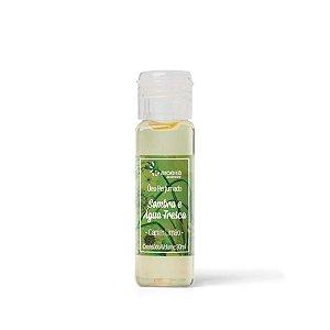 Óleo Perfumado Concentrado  Aroeira no atacado – Capim Limão