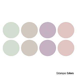 Adesivo Decorativo no Atacado - Aroeira Gloo Color