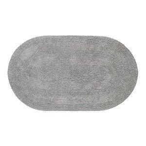 Tapete Aroeira Double Gray 70X120cm