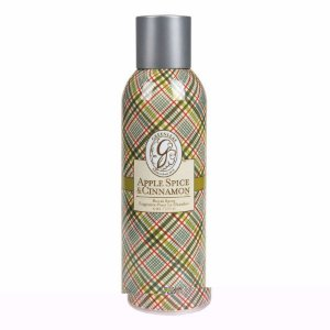 Spray Aromatizante de Ambientes no atacado Greenleaf - Apple Spice E Cinnamon