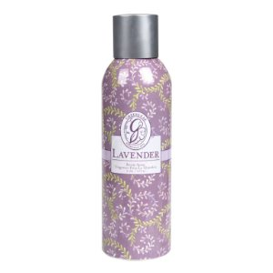 Spray Aromatizante de Ambientes no atacado Greenleaf - Lavender