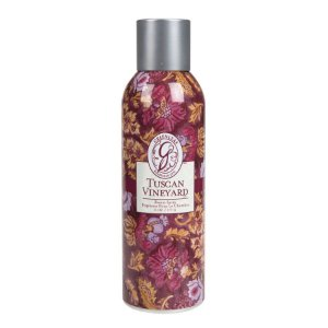Spray Aromatizante de Ambientes no atacado Greenleaf - Tuscan Vineyard